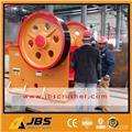 Used Stone Crusher-Jaw Crusher Max.1000t/h, 2016, Crushers