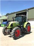 CLAAS 610 c, 2012, Tractors