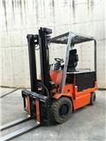 Carer R40 NELF, 2001, Electric forklift trucks