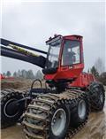 Valmet 911.4, 2010, Harvesters
