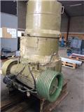 Pillepresser til træ  110 kw Amandus Kahl, Other forage harvesting equipment