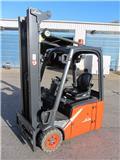Linde E-14-01/386, 2011, Electric Forklifts