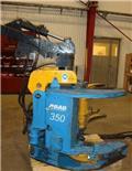ABAB Energiklipp 350、収穫機ヘッド