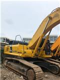 Komatsu PC450-8, 2014, Crawler excavators