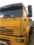 Камаз 65116-62, 2012, Conventional Trucks / Tractor Trucks