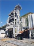Marini 95 ton mixingplant, 1995, Aszfalt üzemek