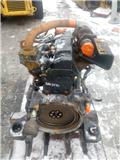 Komatsu S4D95LE-3 WA 90 Engine Motor, Motores