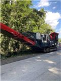 Sandvik QJ 341, 2019, Concasoare mobile