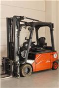 Linde E20P, 2013, Electric forklift trucks