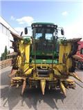John Deere 7400, 2005, Stroji za krmo na lastni pogon