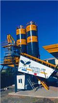 TURBOMIX 100 Mobiles Centrales À Béton, 2020, Concrete Equipment