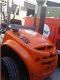 Ausa C 250 H X4, 2006, Diesel trucks