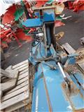 Trima Vikplog, Sniega traktori