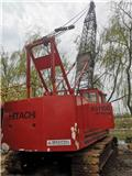 Hitachi KH 100, 2013, Tracked cranes