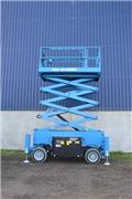 Genie GS 4069, 2018, Scissor Lifts