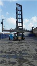 SMV SL 6/7 ECB 90, 2005, Container handlers