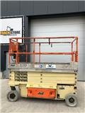 JLG 3246 ES, 2011, Scissor lifts