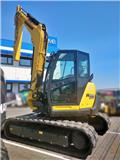 Yanmar SV 100-2, 2021, Mini excavators  7t - 12t