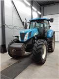 New Holland T 7060, 2008, Traktorid