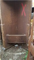 Meißel Bohrmeisel Chisel Verschiedene Bohrmeißel, Accesorios y repuestos para equipo de perforación