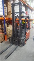 Linde E14-01, 2009, Electric forklift trucks