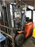 Heli HFB25, 2003, Electric forklift trucks