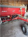 Juko HT 3000 S, 2005, Drillmaschinenkombination