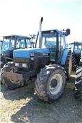 New Holland 7840 S L, 1995, Traktor