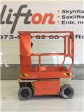 JLG 1230 ES, 2008, Saxliftar