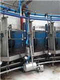 DeLaval/Blom Rotary/karrusel, 2000, Milking equipment