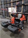 Jacobsen Eclipse322, 2013, Greens mowers
