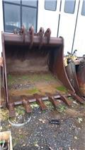 Benna 50 a 70 ton, 2000, Excavadoras sobre orugas