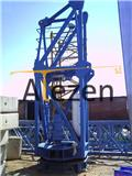 Comansa LC 5211, 2006, Tower Cranes