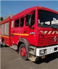Renault G 270, 1995, Пожежні машини та устаткування