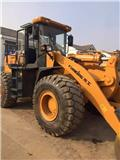 Lonking 855B, 2016, Wheel Loaders