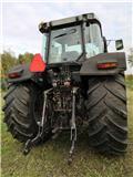 Massey Ferguson 8130, 1995, Traktory