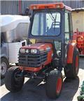 Kubota B 2710 HD, 2005, Traktoriai