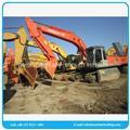 Hitachi ZX 240, 2015, Crawler excavators