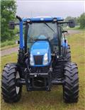 New Holland T 6.150, 2016, Tractores