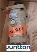 Samhydraulic hydraulic motor H1C20