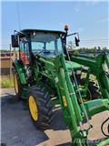 John Deere 50, 2019, Traktorer
