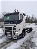 Volvo FH13, 2017, Camiones con chasís y cabina