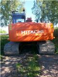 Гусеничный экскаватор Hitachi EX 100, 1994 г., 8700 ч.