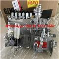 Cummins 6BT  Engine Fuel Pump 4063845  6738-71-1520, 2019, Enjin
