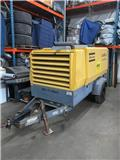 Atlas Copco XAS 750 JD 7, 2012, Compressors