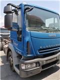 Iveco 140E 25, 2009, Vehicle transporters
