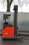 Linde R16, 2005, Self propelled stackers