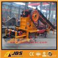 JBS 8-35TONS PER HOUR SMALL JAW CRUSHER PE250*400, 2020, Crushers