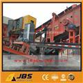JBS small portable crusher machine MJSG15, 2020, Mobilni drobilniki
