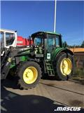 John Deere 6420 AP, 2004, Traktorit
